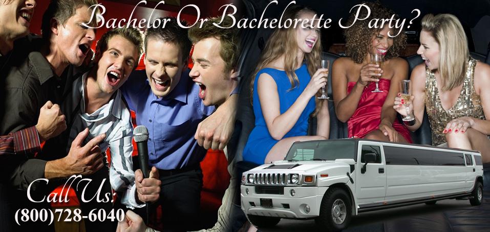 bachelorpartylimo